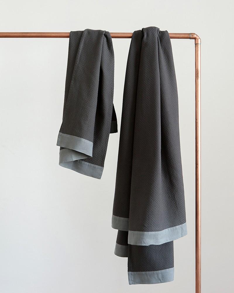 Charcoal z Metal Grey
